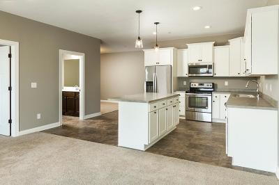 Norwood Young America Condo/Townhouse Contingent: 551 Shoreview Lane