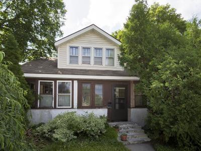 Edina Single Family Home For Sale: 5612 Xerxes Avenue S