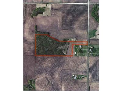 Carver County, Hennepin County, Kandiyohi County, McLeod County, Meeker County, Scott County, Sherburne County, Sibley County, Stearns County, Wright County Residential Lots & Land For Sale: Xx Raven Road