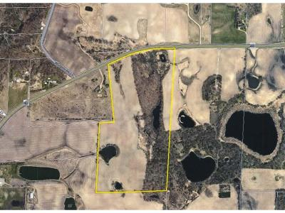 Carver County Residential Lots & Land For Sale: 3 County Road 40