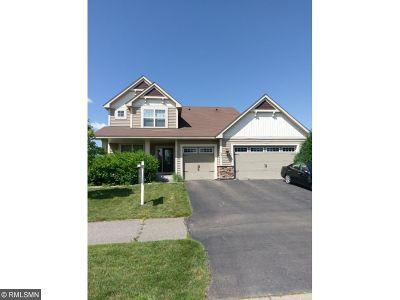 Maple Grove Single Family Home For Sale: 6375 Vagabond Lane N
