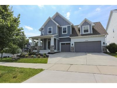 Lakeville Single Family Home For Sale: 16793 Draft Horse Boulevard