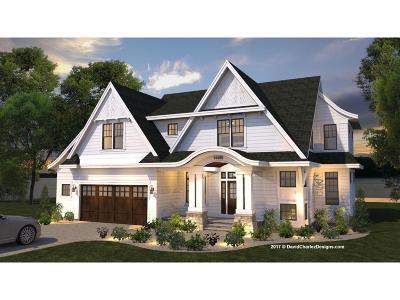 Prior Lake Single Family Home For Sale: 14468 Shady Beach Trail