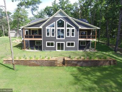 Nisswa MN Single Family Home For Sale: $799,900