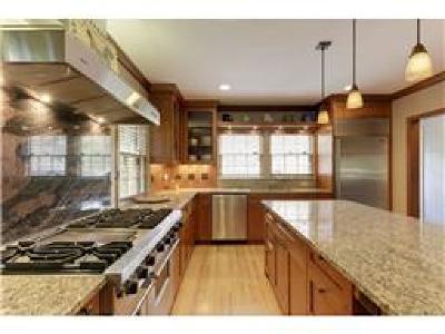 Minneapolis Single Family Home For Sale: 3747 Abbott Avenue S