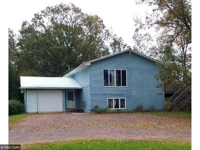 Mora Single Family Home For Sale: 3238 Highway 65 Mora