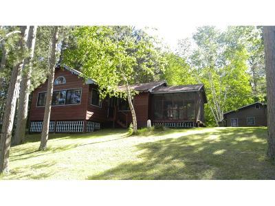 Lake Shore Single Family Home For Sale: 9571 Aspen Lane