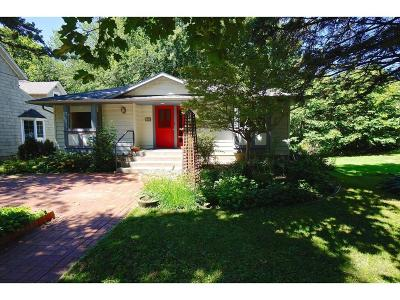 Northfield Single Family Home For Sale: 206 Maple Street