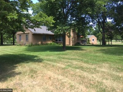 Litchfield Single Family Home For Sale: 25588 Csah 1