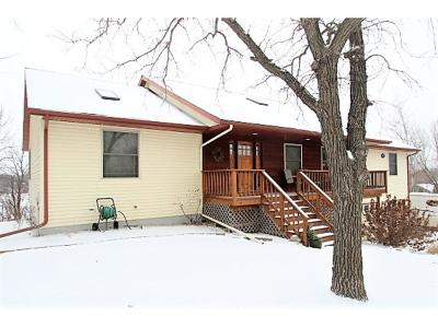 Sauk Centre Single Family Home For Sale: 11747 Adobe Trail