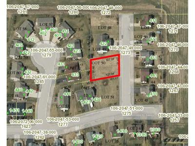 Baldwin Residential Lots & Land For Sale: 430/432 14th Avenue S