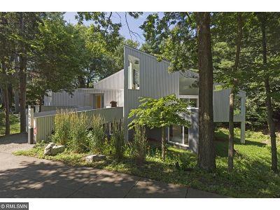 Minneapolis Single Family Home For Sale: 3616 Edmund Boulevard