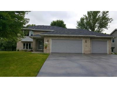 Single Family Home For Sale: 1100 8th Street S