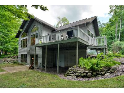 Birchwood Single Family Home For Sale: 2608 28 1/4 Street