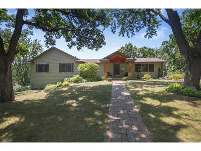 Bloomington Single Family Home For Sale: 4709 Terracewood Drive