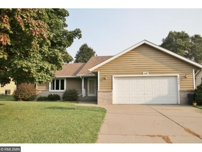 Single Family Home For Sale: 2408 Goettens Way