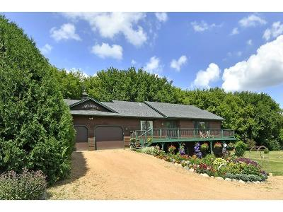 Independence Single Family Home For Sale: 190 County Road 92 N
