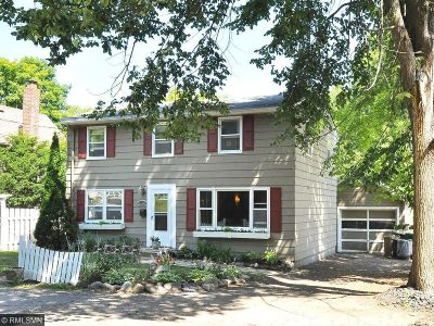 Excelsior Single Family Home For Sale: 23350 Academy Avenue