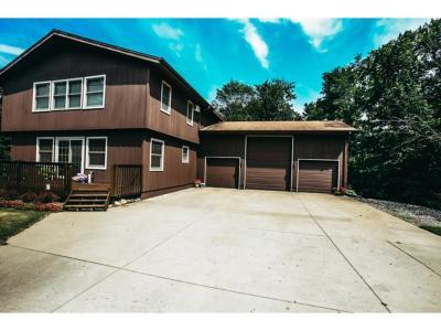East Bethel Single Family Home For Sale: 20690 Jewell Street NE