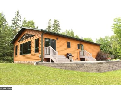 Itasca County Single Family Home For Sale: 64765 County Road 174