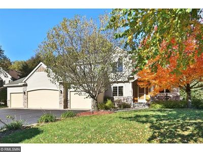 Andover Single Family Home For Sale: 2223 151st Lane NW