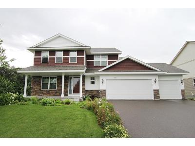 Blaine Single Family Home For Sale: 3352 128th Lane NE