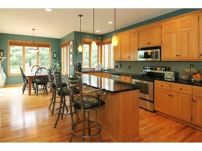Maple Grove Single Family Home For Sale: 7809 Olive Lane N