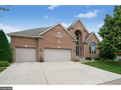Maple Grove Single Family Home For Sale: 7811 Merrimac Lane N