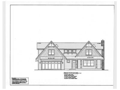 Edina Single Family Home For Sale: 6409 Sherwood Avenue