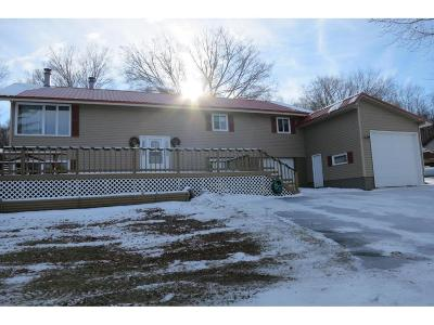 Long Prairie Single Family Home For Sale: 22937 County 38