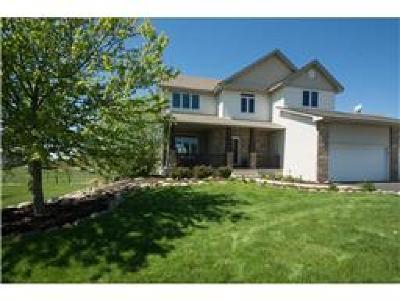 Oak Grove Single Family Home For Sale: 20560 Ivywood Street