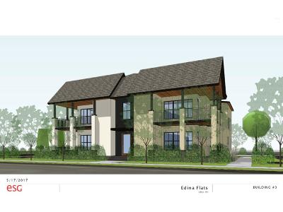 Edina Condo/Townhouse For Sale: Xxxx Kellogg Avenue