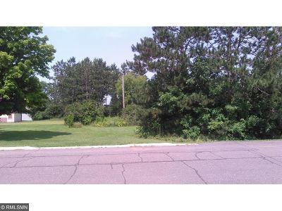 Hinckley Residential Lots & Land For Sale: 403 1st Street SE