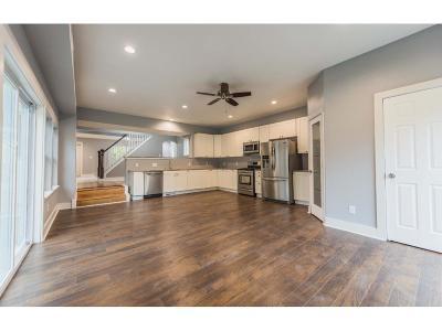 Minneapolis Single Family Home For Sale: 3545 Benjamin Street NE