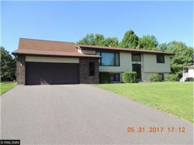 Maple Grove Single Family Home For Sale: 18270 83rd Avenue N