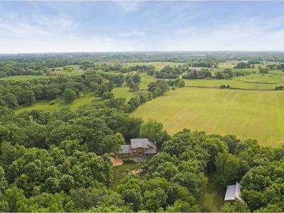 Independence Single Family Home For Sale: 115 Ingerson Road N