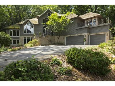 Golden Valley Single Family Home For Sale: 4530 Strawberry Lane
