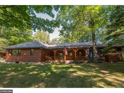 Deerwood Single Family Home For Sale: 16393 Brighton Point Road