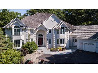 Edina MN Single Family Home For Sale: $1,597,500