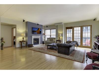 Minneapolis Condo/Townhouse For Sale: 408 N 1st Street #502