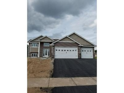 Isanti Single Family Home For Sale: 600 Fir Street SW