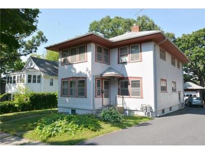 Minneapolis Multi Family Home For Sale: 210 Warwick Street