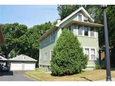 Minneapolis Multi Family Home For Sale: 206 Warwick Street