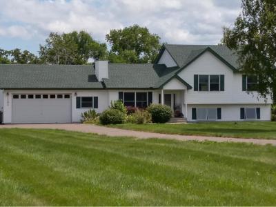 Hudson Single Family Home For Sale: 1191 64th Street