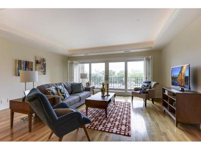 Minneapolis Condo/Townhouse For Sale: 100 2nd Street SE #406