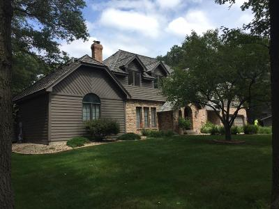Sartell Single Family Home For Sale: 603 7th Street N