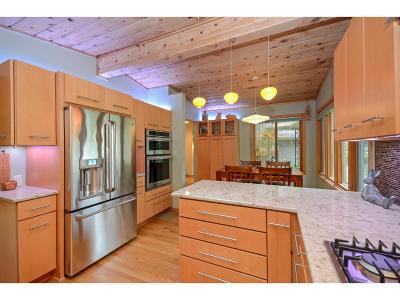 Edina MN Single Family Home For Sale: $635,000