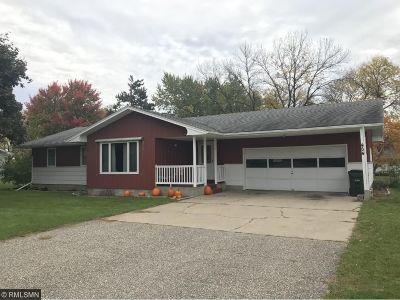Waite Park Single Family Home For Sale: 454 2nd Avenue S