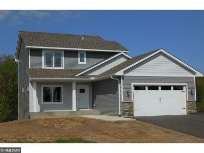 Cambridge Single Family Home For Sale: 448 Alaska Loop