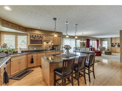 Maple Grove MN Single Family Home For Sale: $529,900